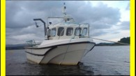 "Donegal bay charters was created to offer boat hire for the donegal bay area. Providing professional pleasure fishing and deep sea angling.""Donna-Marie"" is an 8mtr vessel and built by Lyme..."