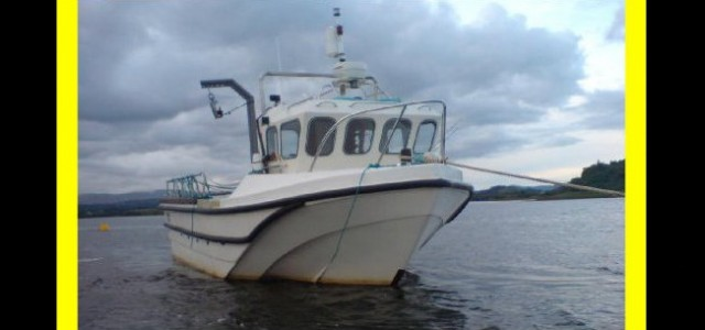 "Donegal bay charters was created to offer boat hire for the donegal bay area. Providing professional pleasure fishing and deep sea angling.""Donna-Marie"" is an 8mtr vessel and built by Lyme […]"