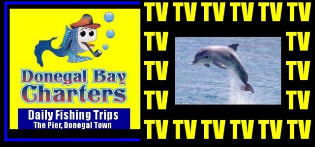 We film your trip producing youtube highlights for facebook When you fish with us we will show the vast array of delights the waters in Donegal Bay have to offer,...